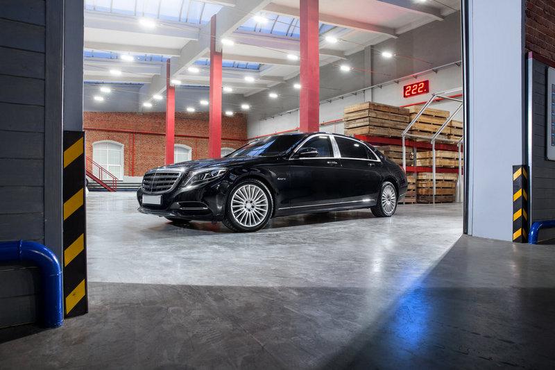 Mercedes S650 004