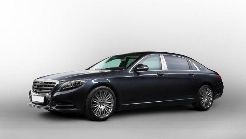 Mercedes S650 014