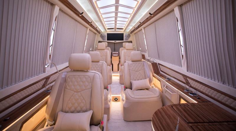 Mercedes SPRINTER 05