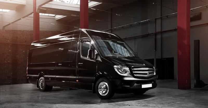 Mercedes Sprinter 001