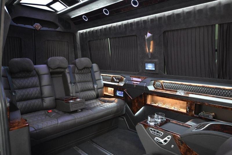 VIP Bus   09