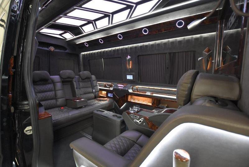 VIP Bus   10