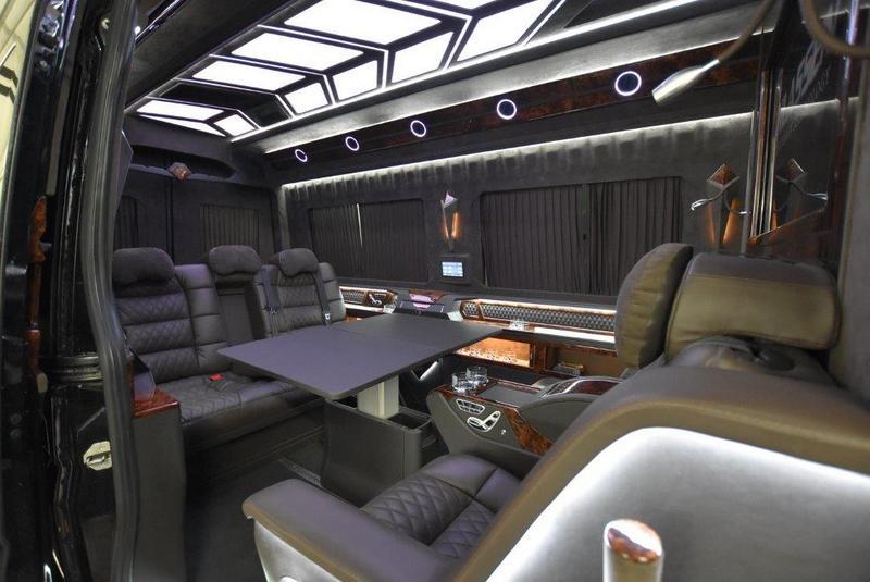 VIP Bus   12