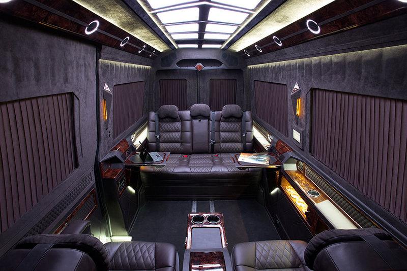 VIP Bus   14
