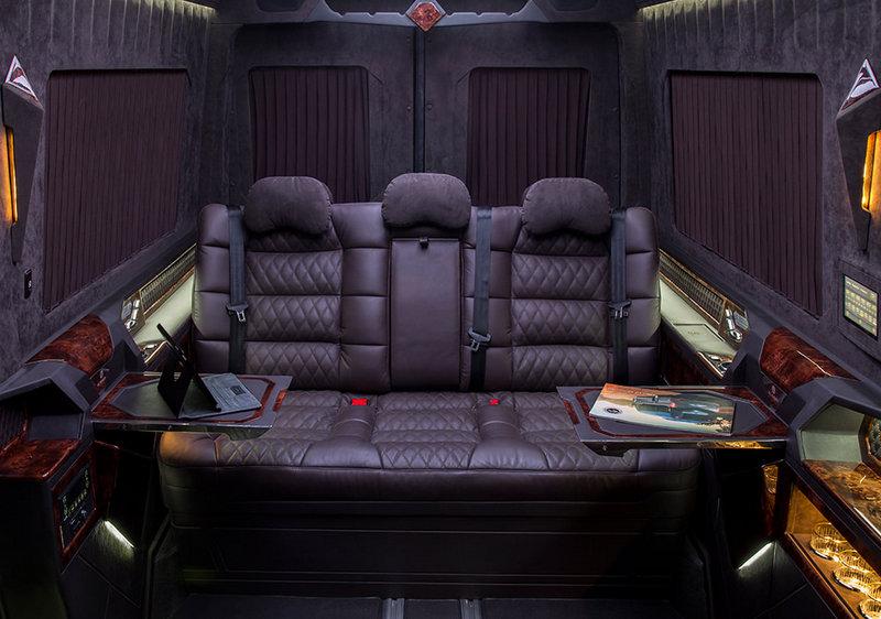 VIP Bus   15