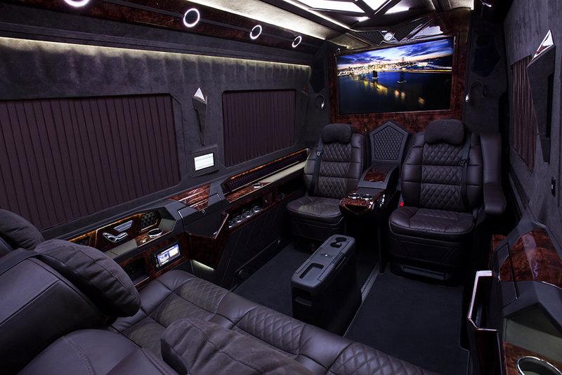 VIP Bus   24
